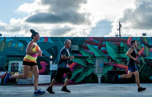 Fort Lauderdale Fitness